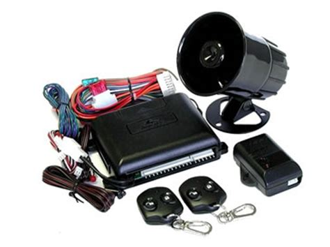 Engine Immobilizer Anti Theft Devices Car Security