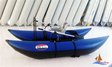 Fly Fishing Pontoon Boat Manufacturers by China Pontoon Boat Fly Fishing Boat Photos