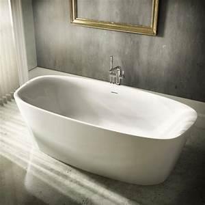 Badewanne Länge Standard : ideal standard dea freistehende badewanne e306601 reuter ~ Markanthonyermac.com Haus und Dekorationen