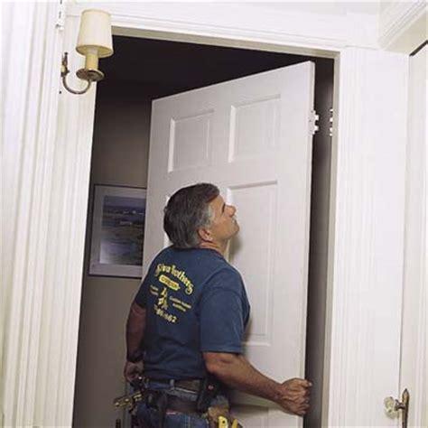 replacing an interior door hang the new door how to replace an interior door this