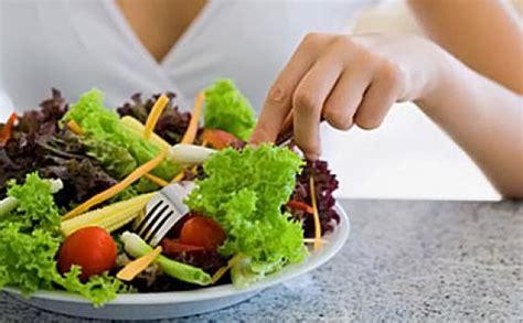 sehat pola makan  benar berapa  sehari