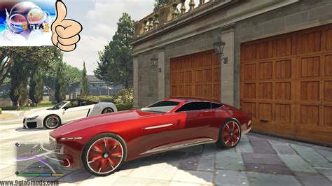 mercedes maybach  gta  vehicles gtamodscom