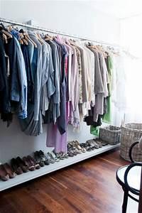 Begehbarer Kleiderschrank Ideen : begehbarer kleiderschrank ideen von rut kara wohnideen ~ Michelbontemps.com Haus und Dekorationen