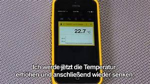Anleitung Zum Aufzeichnen Von Messungen Und Diagrammen