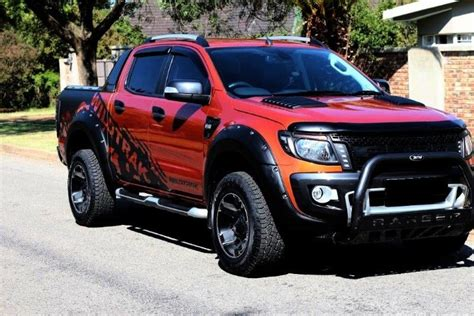 the gallery for gt cool ford ranger accessories