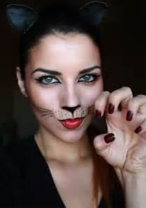 cat makeup 6 and cheap costume ideas by on