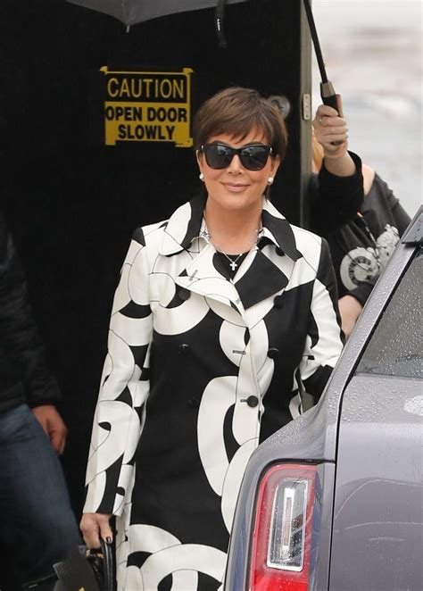 Kris Jenner and Khloe Kardashian FIlm 'Keeping Up With the ...