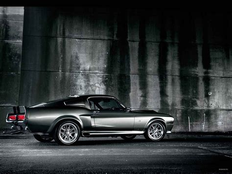 ford shelby gt eleanor