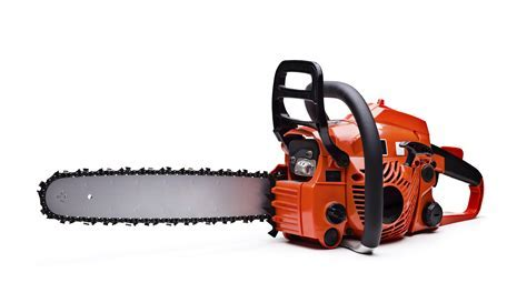 How To Start a Gas Chainsaw. Step by step guide