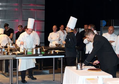 Les écoles Qualifiées Pour La Finale De Cuisine En Joute 2013
