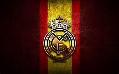 Madrid Spain Flag Fc Liga Desktop Soccer