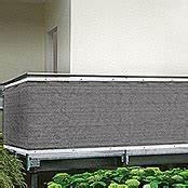 Balkon Sichtschutz Grau Meterware : balkonsichtschutz h he 0 9 m meterware grau bauhaus ~ Bigdaddyawards.com Haus und Dekorationen