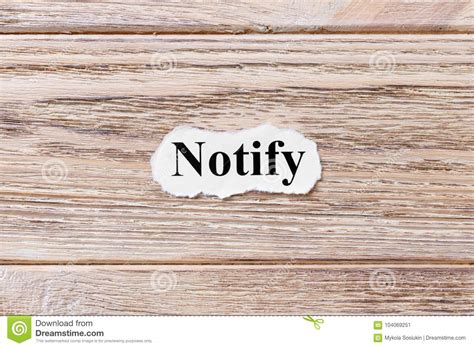 Notify When Availabile/back In Stock Email