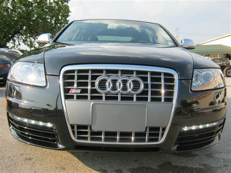 Master Auto And Upholstery by Audi S6 After Yelp