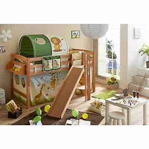 Kinderzimmer Podest Kaufen : spielbetten etagenbetten hochbett mit rutsche online ~ Michelbontemps.com Haus und Dekorationen