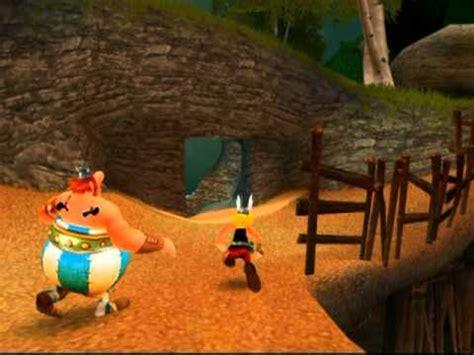 remember  asterix obelix xxl gameplay
