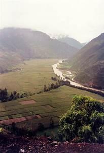 Irrigation In Peru