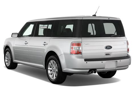 2009 Ford Flex Reviews And Rating