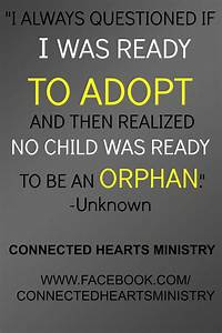 90 best Adoption Quotes images on Pinterest | Adoption ...