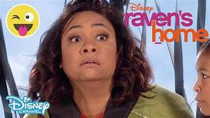 Raven's Home | Oh Snap! Song Remix | Official Disney ...