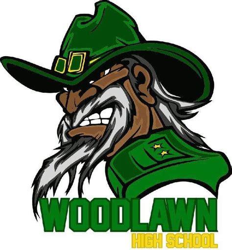 Colonels Football - Woodlawn High School - Birmingham ...