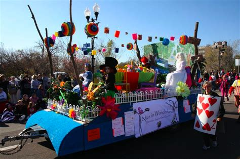 halloween parade floats make your own