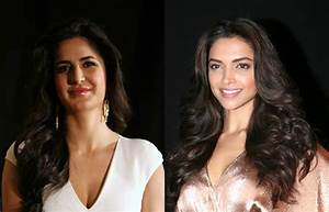 Ice, ice, baby: When Katrina Kaif, Deepika Padukone hugged ...