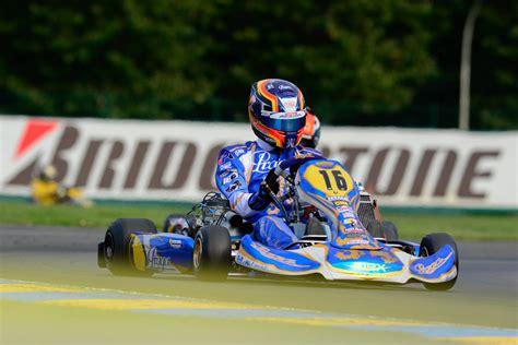 PRAGA Kart Racing after the World Championship - Praga ...