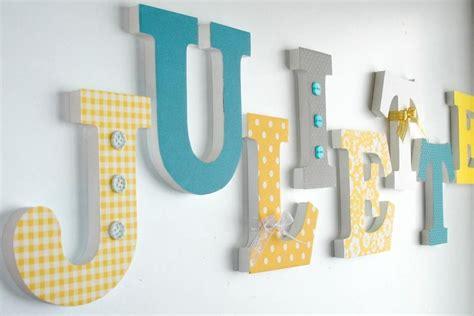 décoration chambre bébé lettre raliss com
