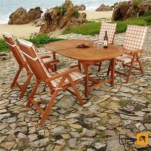 Gartenmöbel Set Sale : gartenm bel set 9 teilig bali mit auflagen comfort karo orange ~ Whattoseeinmadrid.com Haus und Dekorationen