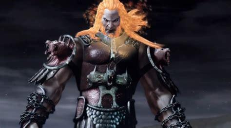 Ares God Of War Disney Versus Non Disney Villains Wiki