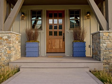 front doors for ranch style homes photos hgtv