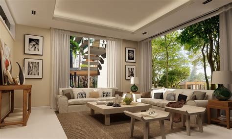 Beautiful Sitting Rooms, Ultra