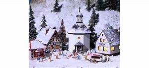 Village De Nol VOLL7613 VOLLMER Maquettes De