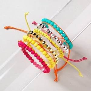 1000 ideas about Neon Bracelets on Pinterest