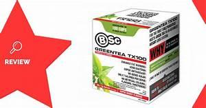 Green Tea Tx100 Review  U2013 Supplement Reviews Australasia