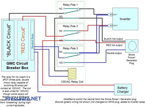 Magnetek Wiring Diagram Gallery