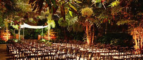 fairmount park horticulture center partyspace