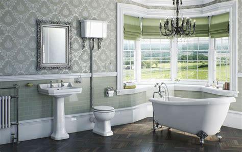 Wide Baseboards Camberley Bathroom Suite Range