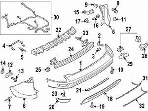 2016 Ford Escape Parts