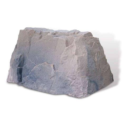 artificial rock xx model  dekorra products