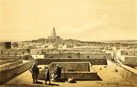 History Of Timbuktu Wikipedia