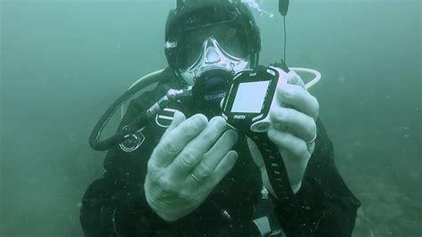 Mares Dive Scuba Diving Equipment Review Mares Dive Computer