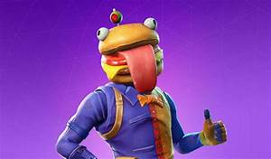 Fortnite Gets A Back Bling Hotfix Here39s Why GameSpot