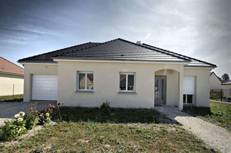 maison a vendre coulommiers r 233 alisations construction de maisons plain pied ile de