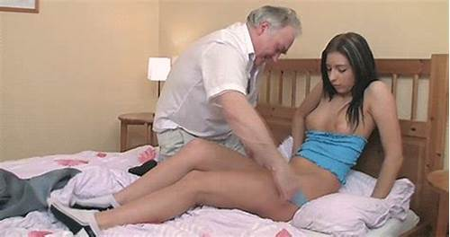 Teens Parents Pounded His Tiny #Russian #18Yo #Babe #Pounded #By #Horny #Old #Man