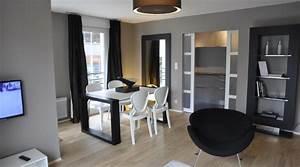 Appart Hotel Lille : appart hotel la madeleine luka luna ~ Nature-et-papiers.com Idées de Décoration