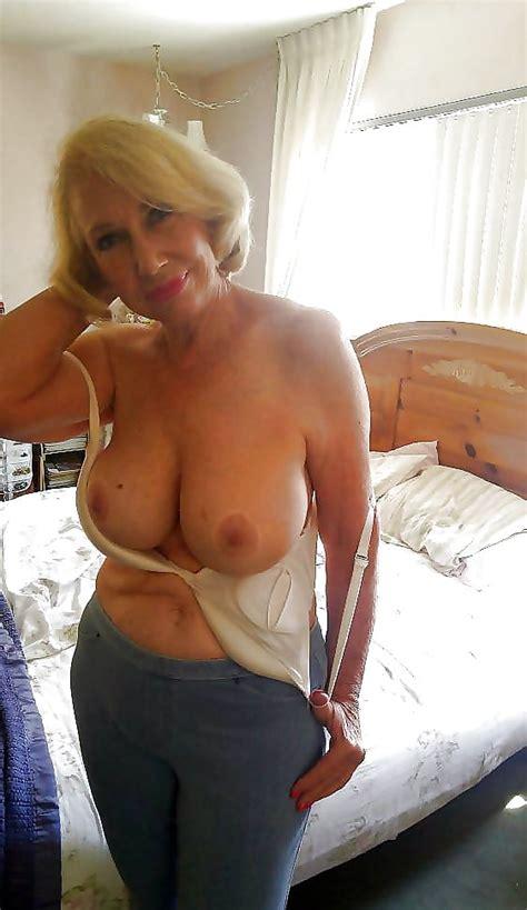 Granny Mature Older Boobsgorgeous Rack Pics Xhamster