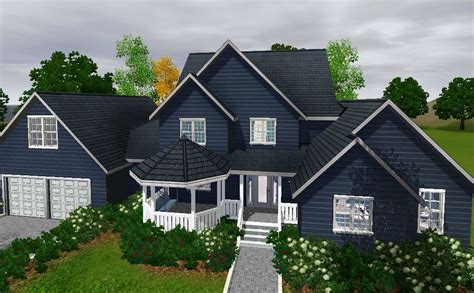 Classic Cape Cod Style House