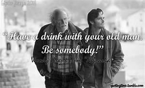 Nebraska [Alexa... Nebraska Film Quotes